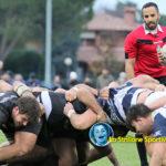 Rugby Top12: Mogliano ok, ko Petrarca