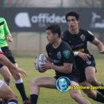 Rugby Top12: il Petrarca si sveglia solo alla fine