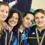 Scherma: Vestidello e Fusetti, bronzo mondiale in Algeria