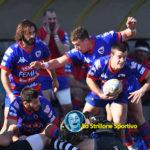 Rugby Top12: Rovigo sempre più sola al comando, bagarre in fondo