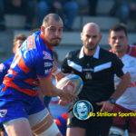 Rugby Top12: Rovigo campione d'inverno