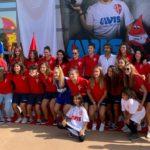 Il Calcio Padova Femminile scalda i motori