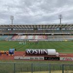 Padova: un esordio poco promettente