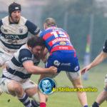 Rugby TOP10: Rovigo vince il derby, Petrarca ok a Roma