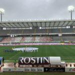 Padova: la corsa continua!
