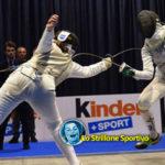 Scherma: A Conegliano le qualifiche ai Campionati Italiani