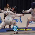 Scherma: le qualifiche ai Campionati italiani di spada e fioretto a Conegliano e GPG internazionale a Lignano Sabbiadoro