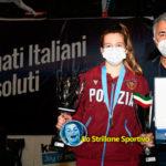 Scherma: Campionati Assoluti a Cassino