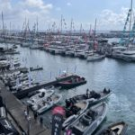 Genova: la nautica a gonfie vele